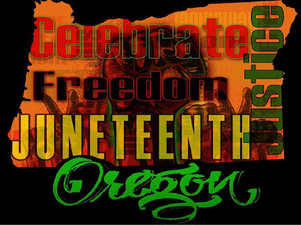 Juneteenth Oregon
