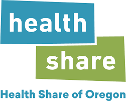health share of Oregon