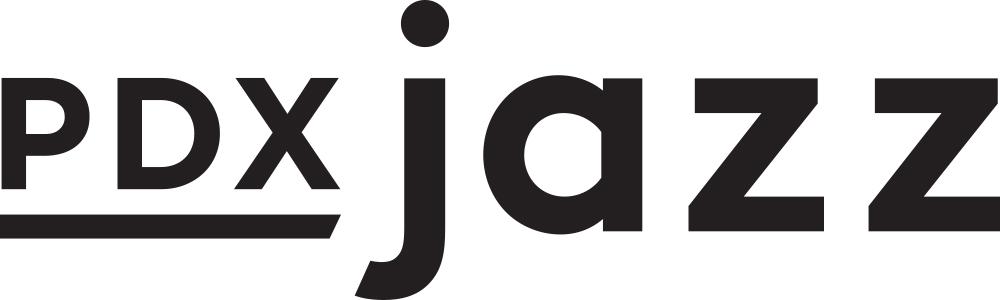 PDX Jazz Logo