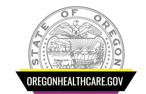 Oregon Health Care Logo